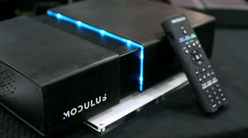 Modulus Media Systems
