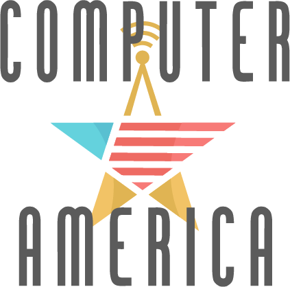 computer america logos for download and distribution