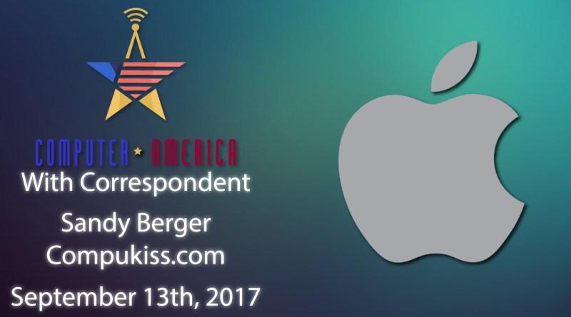 Sandy Berger, Consumer Electronics Expert, Talks All Things Apple