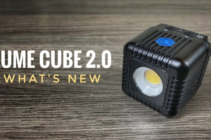 Lume Cube 2 Interview