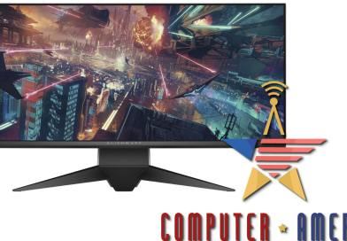 """Alienware AW3418DW 1900R 34.1"""" Review"""