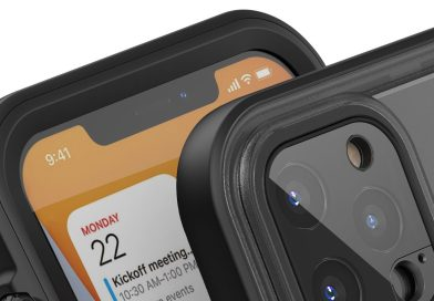 Catalyst Case Black Total Protection