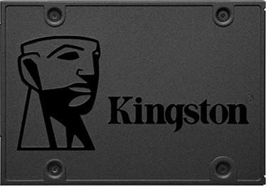 Kingston 240GB A400 SATA 3 2.5' Internal SSD