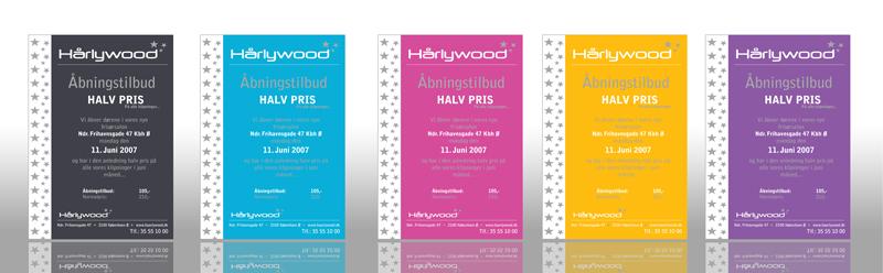 haarlywood