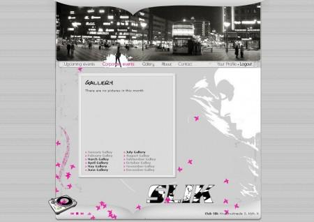 Slik.biz web