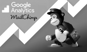 Integrate Mailchimp with Google