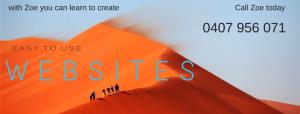 Wordpress website management and training Sydney