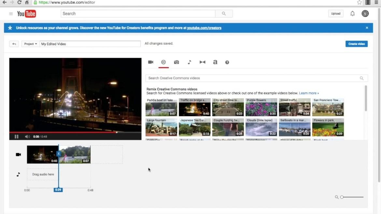 Youtube or Vimeo