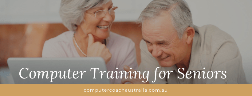 Computer Training for Seniors Sydney