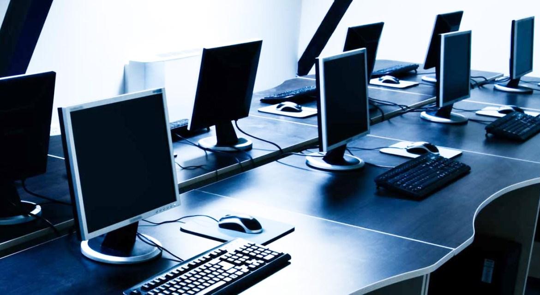 classroom for computer training australia