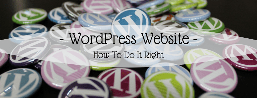 WordPress Website training and support