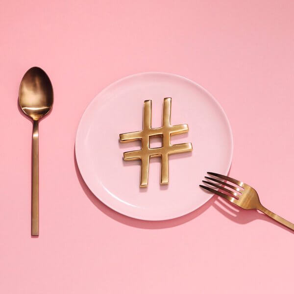 hashtags rules of use