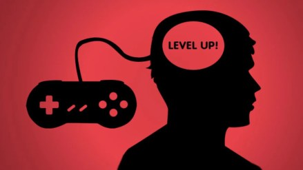 Many benefits of video games