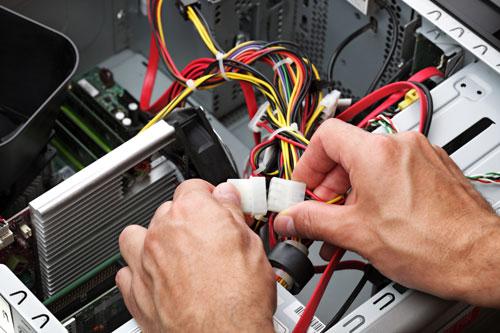 pc repairs maintenance melbourne