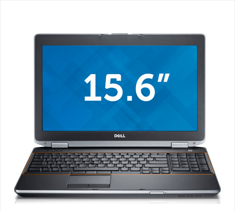 Dell Refurbished i5 Laptop Deal