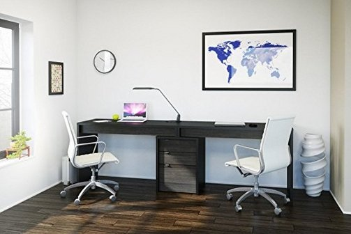 Best Computer Desks for Two People