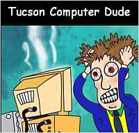 Computer Dude Tucson