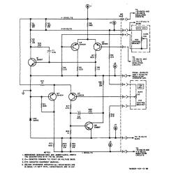 6 volt power supply regulator circuits assembly a14 pc 80034170 schematic diagram  [ 918 x 1188 Pixel ]