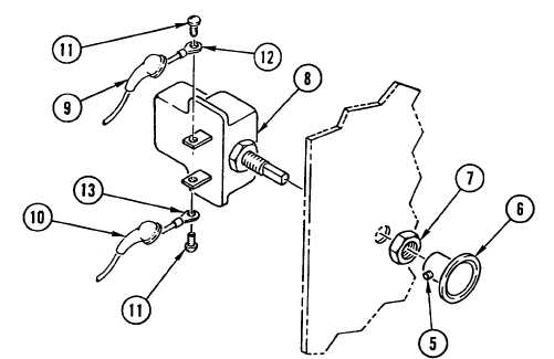 1983 Honda Goldwing Wiring Diagram