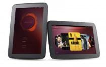 De Ubuntu tablet