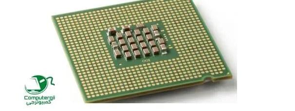 معالج الكمبيوتر من الداخل - كمبيوترجي