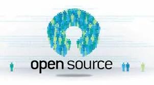 برامج مفتوحه المصدر