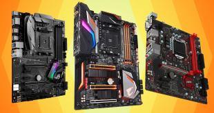 أفضل لوحات أم - best motherboard