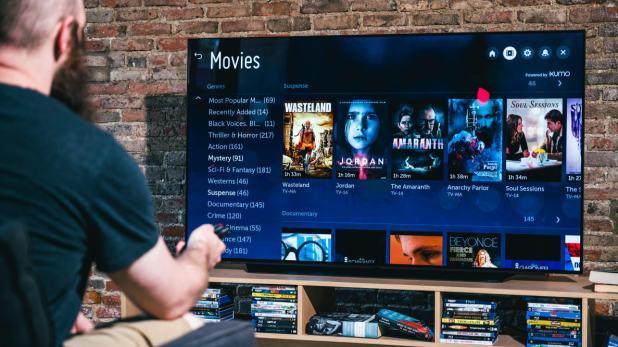 كيف تختار شاشة تلفزيون مناسبة