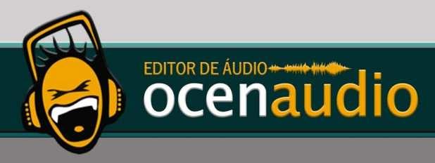 برامج التعديل على الصوت - Ocenaudio
