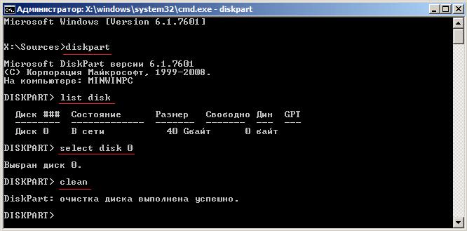 PAANO TANGGALIN Windows 10 at 7 ganap mula sa isang computer