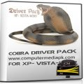 Cobra Driver Pack 2012 Full Version Free !