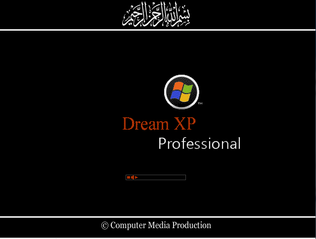 Dream Boot CD Mini Windows Xp