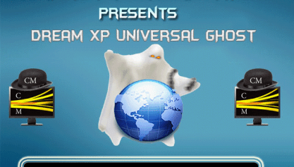 Dream Xp Universal Ghost