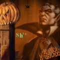 Halloween Screen Savers By Shiv