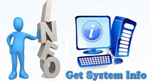 How To Check System Information In Urdu By Syed Talha Zameer