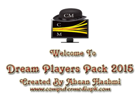 Dream Mini Players Pack