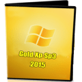 Windows Xp Gold Sp3 Final 2016 By Computer Media