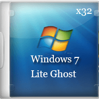 Windows 7 Sp1 Lite X86 2015 Universal Ghost