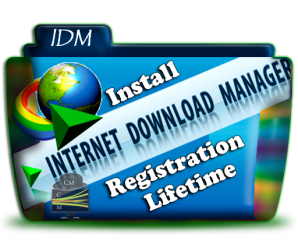 How To Install IDM  Registration For Lifetime By Computer Media