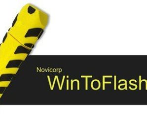 WinToFlash Professional 1.13.0000 + Crack Is Here!