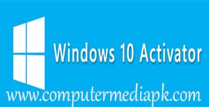 Windows 10 AIO Activator By Computer Media