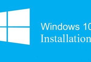 How To Install Windows 10 In Urdu By Syed Talha Zameer