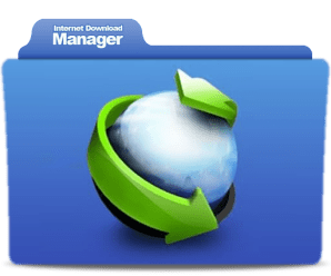 How to Install and registered IDM permanently