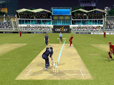 Cricket Revolution World Cup 2011 Game By CMTEAMPK