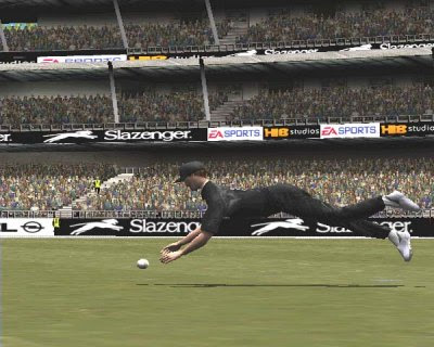 Ea Sports Cricket 2002 Game By 2 CMTEAMPK