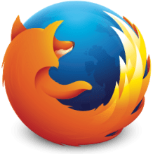Firefox by Computer Media