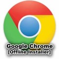 Google Chrome 54.0.2840.71 full offline installer (32bit/64bit) Latest!