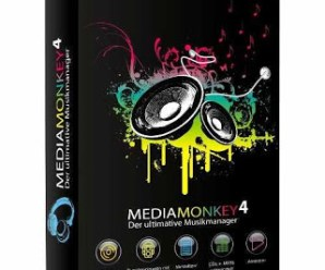 MediaMonkey Gold 4.1.19.1859+ Crack !