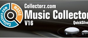 Music Collector Pro 16.3.11 Multilingual Full Patch By Computer Media