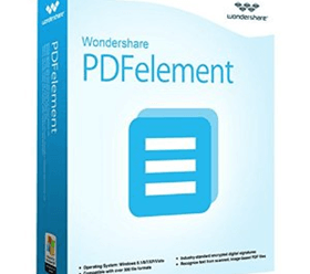 Wondershare PDFelement 6.3.2.2767 + Crack !
